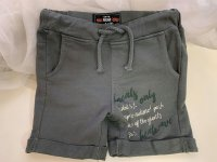 #10892 size: 3-4/4-5/7-8/11-12/13-14/15-16 yrs 100% Cotton Terry Darkslategray Shorts