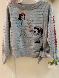 #11706 size: 3-4/4-5/5-6/9-10 yrs Gray Sweater